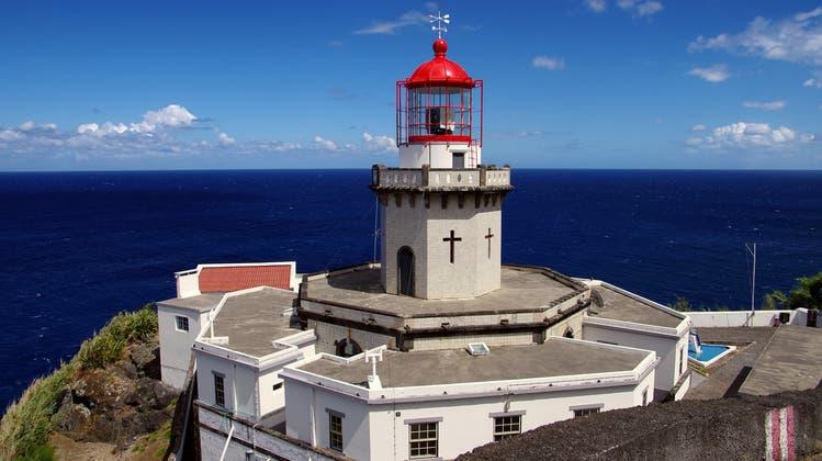 Ein Hoch auf die Azoren -September 2021
