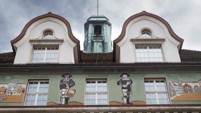Die Stimmberechtigten sollen 2023 über die neue Kantonsverfassung entscheiden. (Bild: Ralph Ribi)