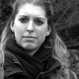 Alessandra Hug, Wildtierpflegerin: «Diese Tiere sind nicht nur wild, sie sind gefährlich»
