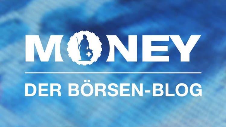 """NEU """"Money» - der tägliche Börsenblog von François Bloch. (CH Media)"""