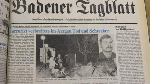Doppelmord an Heiligabend: Zwei Rätsel um eine gelbe Tasche und die Blumen für den Mörder bleiben