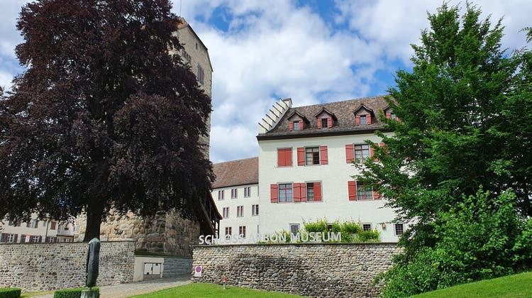 Thurgauer Museen - jetzt mitmachen und Tickets gewinnen!