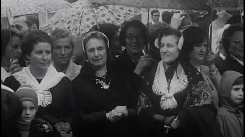 Von der Küche ins Parlament: Verband feiert das Frauenstimmrecht mit einer digitalen Filmvorführung