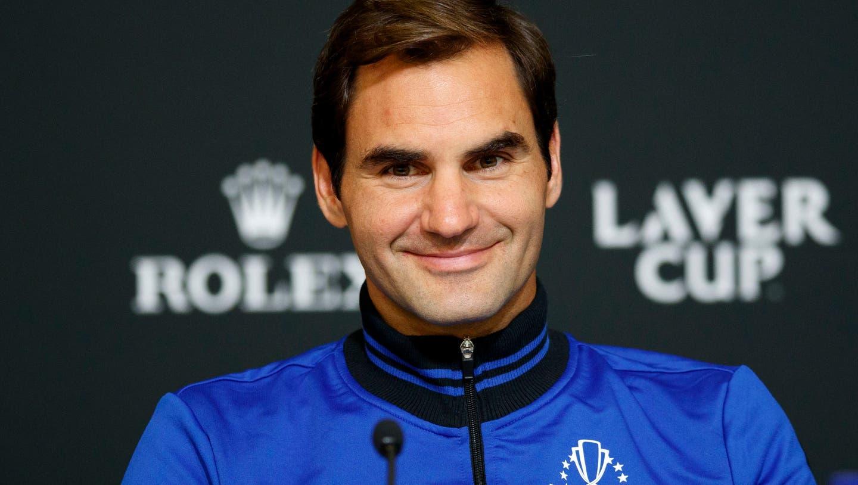 Roger Federer profitiert von der Regeländerung bei der Ermittlung der Weltrangliste und bleibt vorderhand in den Top Ten. (Claude Diderich/Freshfocus)