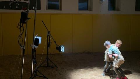 So entstand der Imagefilmfür das Eidgenössische Schwing- und Älplerfest 2025
