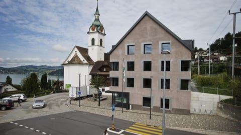 Die Richter aus Lausanne geben Unterricht in Verfahrensrecht