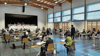 CVP bringt einen weiteren Vorschlag für die Wahl des Kantonsrats ein