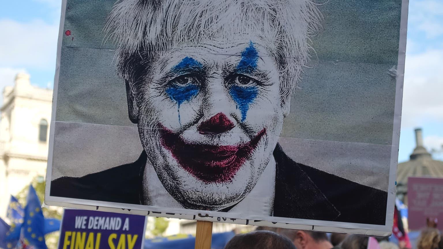 Wenn aus Spass amtlicher Ernst wird: Taugen Satiriker als Politiker?