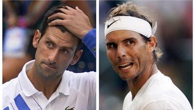 Melbourne ist der Schauplatz des australischen Tennis-Sommers. (Daniel Pockett / www.imago-images.de)