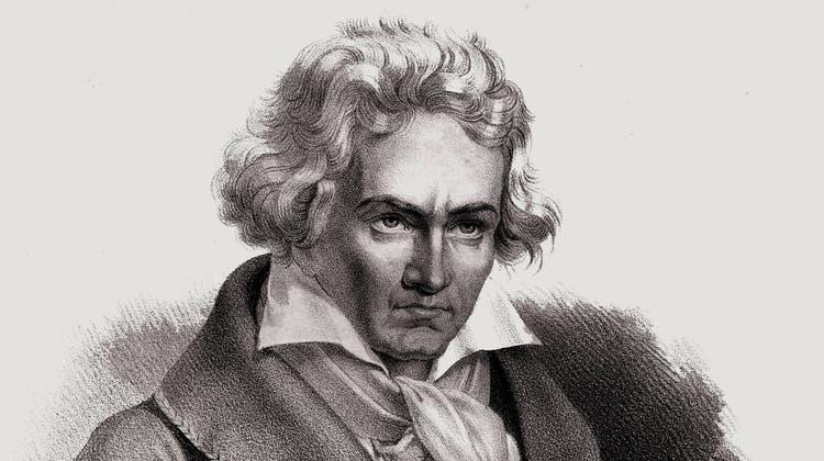 Beethovens 10. Sinfonie bleibt im Paradies. (Ken Welsh / www.imago-images.de)