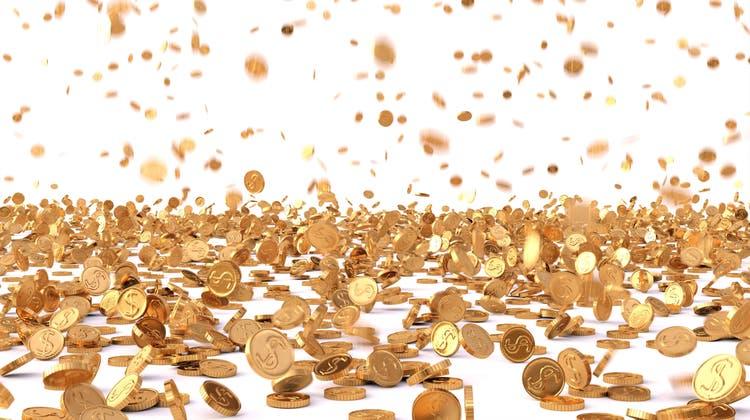 Am Dienstag wird sich zeigen, ob Jemand den höchsten Euromillions-Jackpot aller Zeiten knackt. (ZVG)