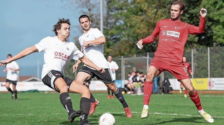 Der FC Willisau setzt auf die Jugend und fährt gar nicht so schlecht damit