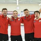 EHC Basel bleibt erfolgreich ++ Die Schweiz triumphiert in Arlesheim ++ Tim Jesse Hagmann gewinnt den German Bowl