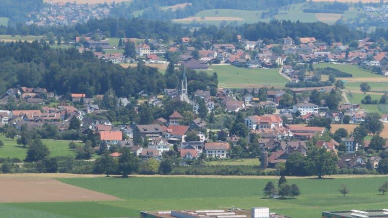 Wer der Gemeinde Bünzen künftig als Oberhaupt vorstehen wird, ist unklar. Im kantonalen Recht fehlt eine Regelung für einen solchen Fall. (Marc Ribolla (20. Juli 2021))