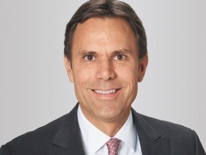 Nestlé veteran Chris Johnson resigns.