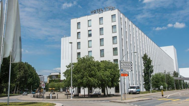 Appartemente statt Hotelzimmer. (Bild: Nicole Nars-Zimmer)