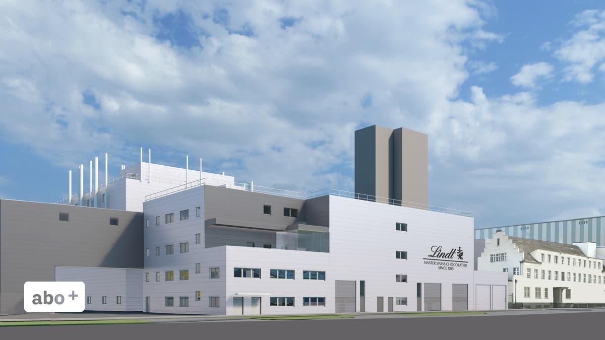 Baustart-ist-erfolgt-Lindt-Spr-ngli-beginnt-in-Olten-mit-74-Millionen-Projekt