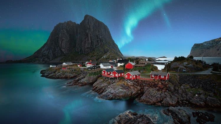 Peter der Grosse (© T. Wolfgang, Hurtigruten)