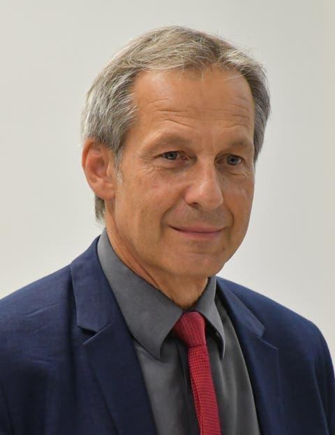 SP-Grossrat Martin Brügger will Klarheit zur Schadstoffbelastung.