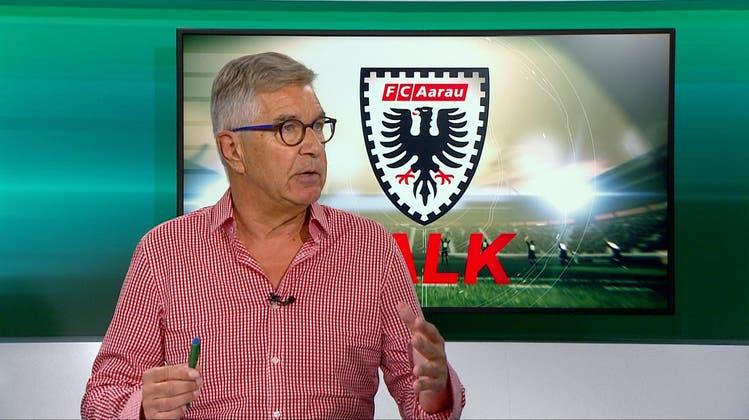 Gashi und Jäckle sind plötzlich Problemfälle: «Trainer Stephan Keller ist genervt»