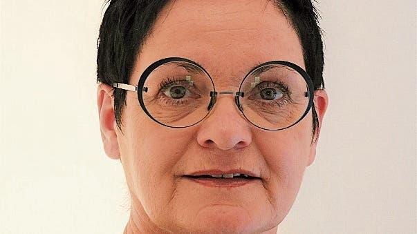 Brigitte Benz-Thoma aus Diepoldsau leitet neu Neue Leiterin gewählt die Bauverwaltung der Gemeinde Balgach