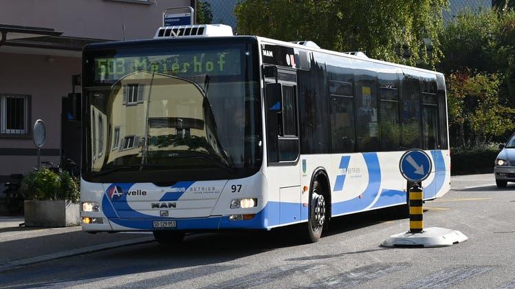 Oltnerin zahlt 120 Franken Busse, weil SBB-App hängen bleibt