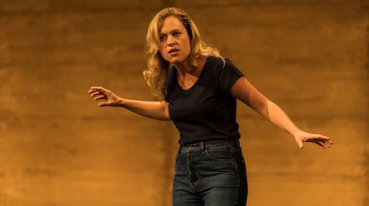 Auf der Suche nach Vergebung: Anne Haug. (zvg/Ingo Hoehn)