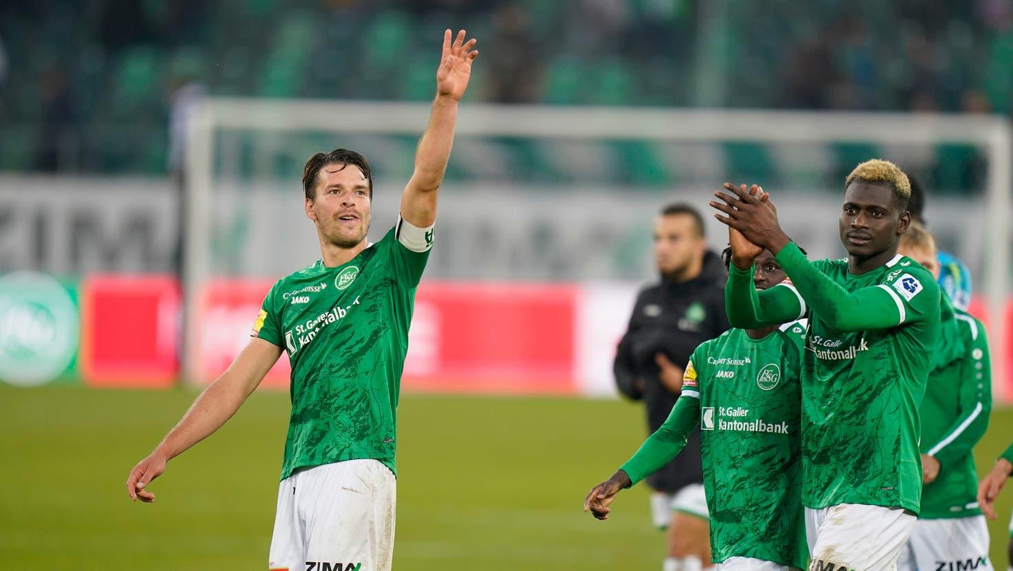 Stürmer Alessio Besio kommt in der Startphase zu einer guten Torchance. (Bild: Freshfocus)
