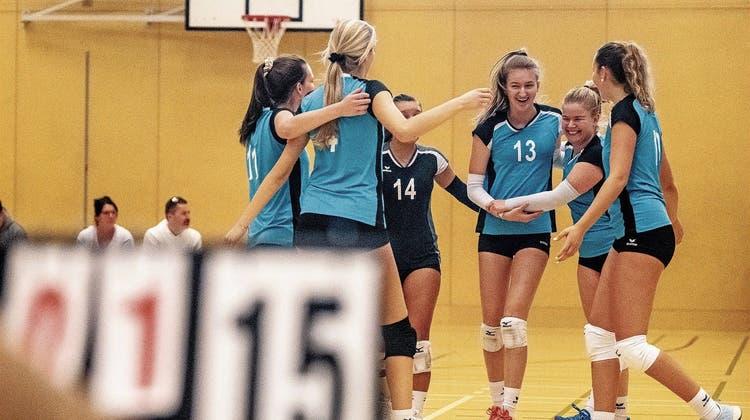 Ein Team für Innerschweizer Talente: eine Perspektive für spätere Spitzenkarriere