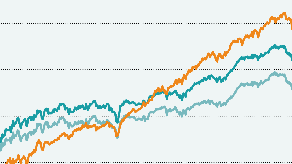 «Das ist Wahnsinn»: Zentralschweizer Aktien mit vielen Gewinnern– aber einem klaren Verlierer