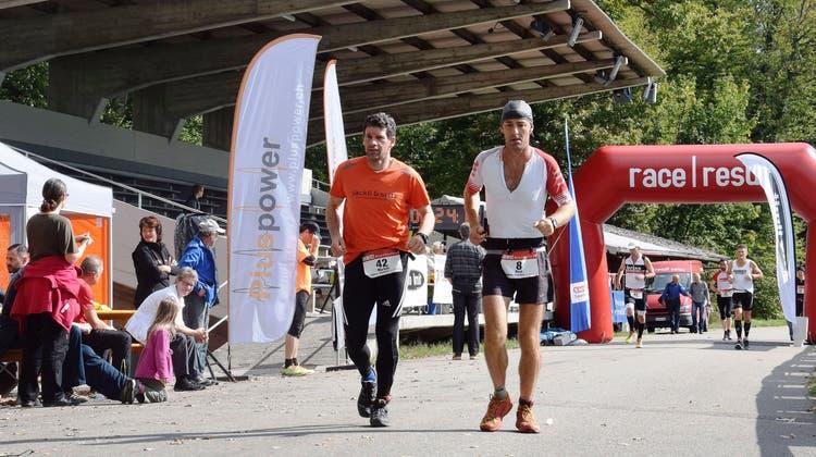 Der 0,934 Kilometer lange Rundkurs befindet sich im Geissenschachen bei Brugg. (mhu/Archiv AZ)