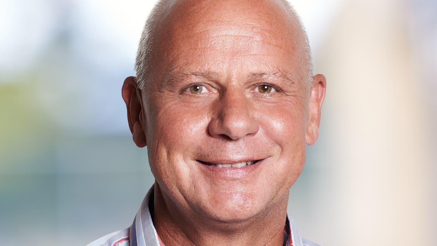 Hans Holzer, Kirchenpflegepräsident ad interim der Reformierten Kirche Birmensdorf-Aesch. (zvg)