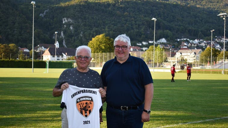 73. Generalversammlung FC Egerkingen