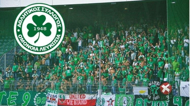 Obwohl zahlreiche Anhänger Omonia Nikosia den Rücken zugekehrt haben, hat der Verein immer noch die grösste Fanbasis im Land. (zvg)