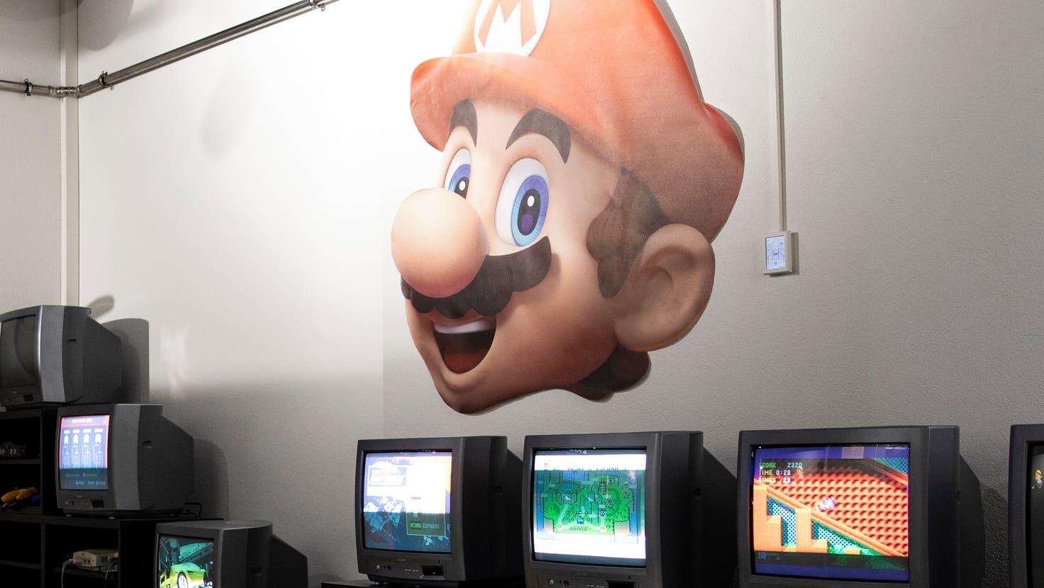 Mit Nintendo und Super Mario fing es 1985 an. Inzwischen sind in der virtuellen Welt Tausende von Spielen erhältlich. Ihr Suchtpotenzial ist beträchtlich. (Manuela Jans-Koch)