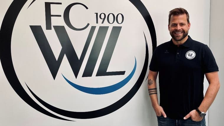 Kommunikationsprofi David Hugi wird Medienchef beim FC Wil 1900. (Bild: PD)