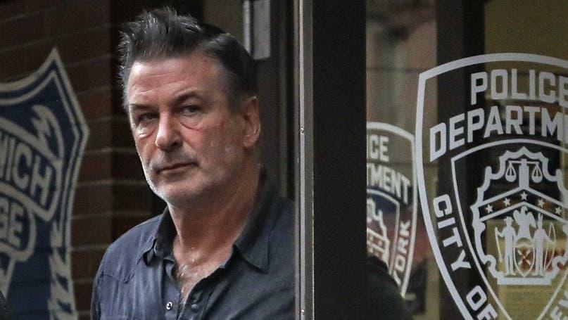 Es soll nicht klar gewesen sein, dass die Requisitenwaffe, mit der Baldwin schoss, geladen war. (Archivbild) (Keystone)
