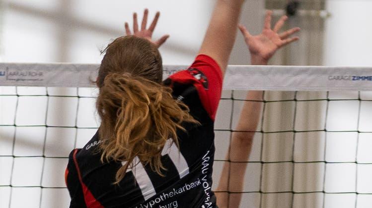 Klarer Heimsieg für den NNV BTV Aarau Volleyball