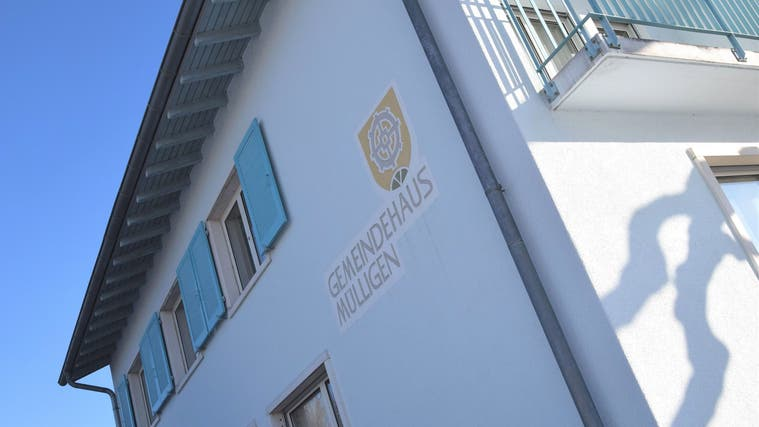 Der Gemeinderat Mülligen ist wieder komplett ++ In Schinznach steht Steuerfusserhöhung von 5% zur Diskussion