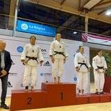 Erfolge im Judo, Eiskunstlauf und Tischtennis ++ EHC Basel schiesst zehn Tore ++ Züger gewinnt Startspiel