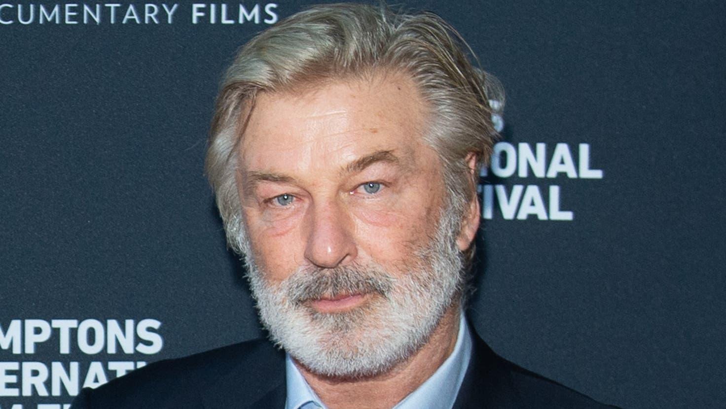 Hat er etwas falsch gemacht? Alec Baldwin, 63, Schauspieler und Produzent. (Bild: Mark Sagliocco / Getty Images)