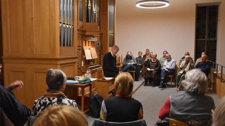 Die Geschichte des Kirchgesangbuches im Wandel der Generationen