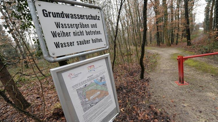 Basler Grüne fordern eine Trinkwasseraufbereitung für Basel, wie sie Muttenz betreibt. (Bild: Archiv Martin Töngi)