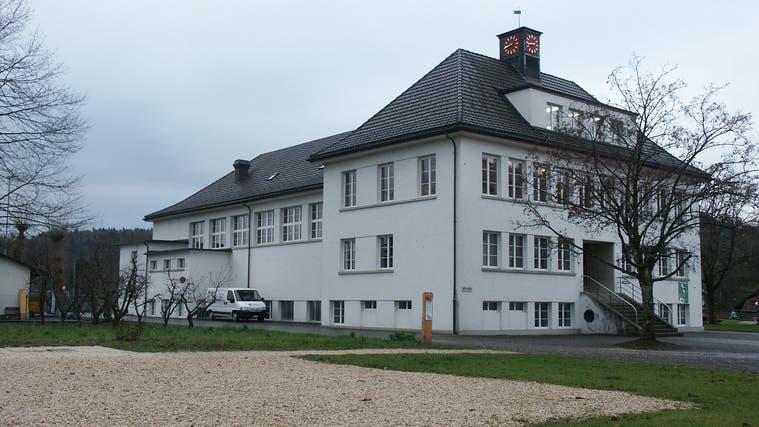 Neudorfturnhalle. (Ruth Merz / WYS)