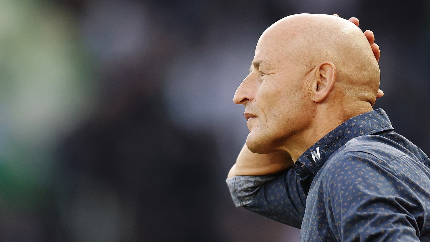 Jetzt live: Sieg oder Blamage – der kriselnde FC St.Gallen muss im Cup bei Chiasso liefern