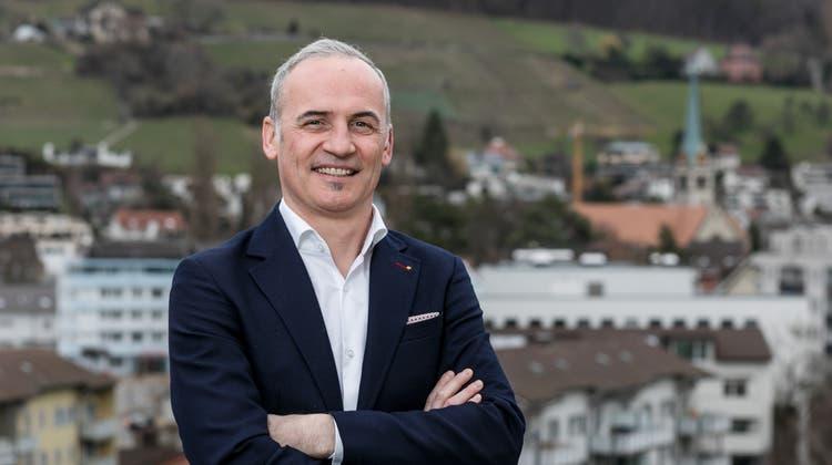 Nur zwei Tage nach der erfolgreichen Wiederwahl zum Einwohnerrat wurde der Konkurs über Christian Paulis Firma eröffnet. (Sandra Ardizzone (2. März 2020))