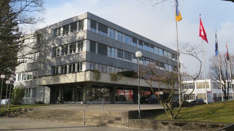 Das Wahlbüro der Gemeinde Wohlen verzichtete auf die namentliche Bekanntgabe der vereinzelt gültigen Stimmen bei den Gemeinderatswahlen. (rib(3.3.2020))