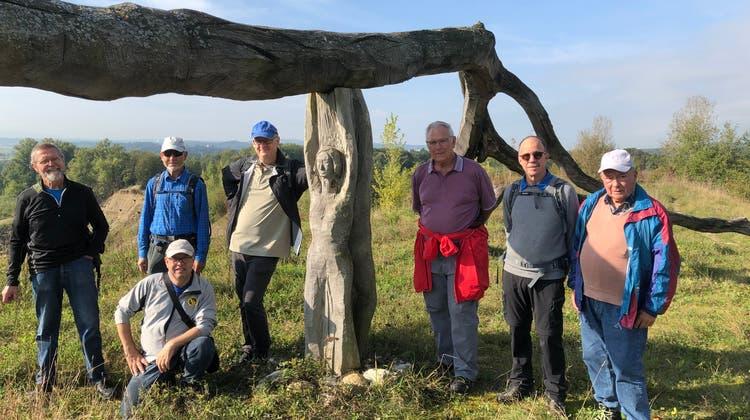 Herbstturnfahrt des Männerturnvereins Zuchwil
