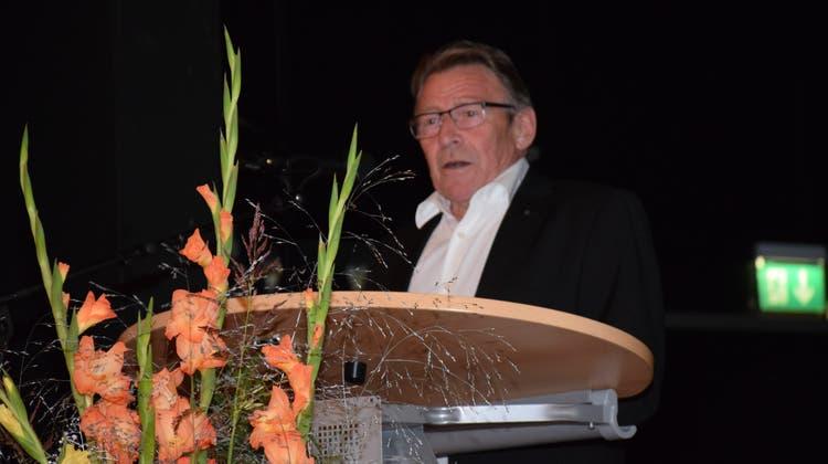 Vogelherdclub Oensingen feierte sein 100-jähriges Bestehen