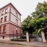 Vor dem Basler Strafgericht musste sich ein 29-Jähriger wegen Betrug verantworten. (Nicole Nars-Zimmer)